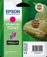 ink cartridge Epson T0343