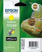 Cartucho de tinta Epson T0344