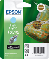 Druckerpatrone Epson T0345
