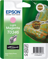 ink cartridge Epson T0346