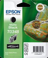 ink cartridge Epson T0348