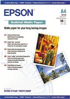 Inkjetpapier Epson C13S041342