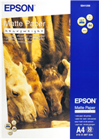 Photo - papier Epson C13S041256