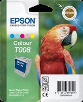 Druckerpatrone Epson T008