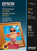 EPSON Fotopapier Epson C13S042544