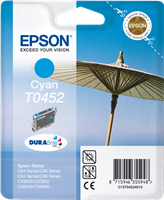 ink cartridge Epson T0452