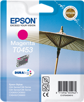inktpatroon Epson T0453