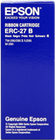 Cinta nylon Epson ERC-27B