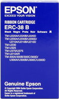 ribbon Epson ERC-38B
