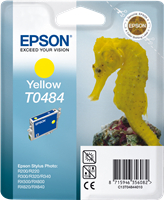 ink cartridge Epson T0484
