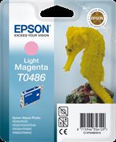 ink cartridge Epson T0486