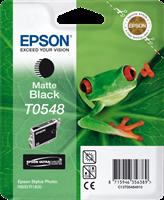 ink cartridge Epson T0548