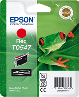 ink cartridge Epson T0547