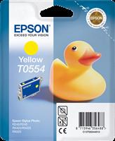 Druckerpatrone Epson T0554