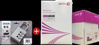 Value Pack Epson 35XL MCVP