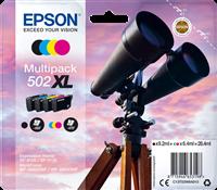 zestaw Epson 502XL