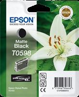 ink cartridge Epson T0598