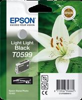 ink cartridge Epson T0599