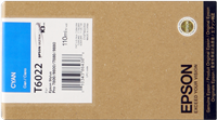 ink cartridge Epson T6022