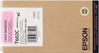 Cartucho de tinta Epson T602C