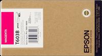 Druckerpatrone Epson T603B