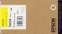 inktpatroon Epson T6034