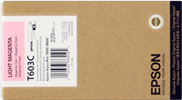 Druckerpatrone Epson T603C