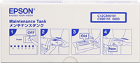 Kit mantenimiento Epson C12C890191