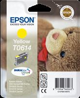 Druckerpatrone Epson T0614