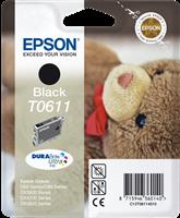Druckerpatrone Epson T0611