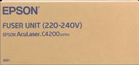 fuser unit Epson S053021
