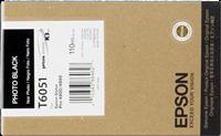 ink cartridge Epson T6051
