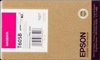 ink cartridge Epson T605B
