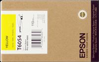 ink cartridge Epson T6054