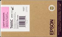 Druckerpatrone Epson T605C00