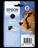 Druckerpatrone Epson T0711