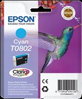 ink cartridge Epson T0802