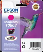 ink cartridge Epson T0803