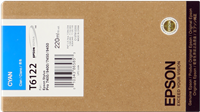 ink cartridge Epson T6122