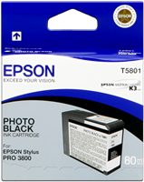 Druckerpatrone Epson T5801