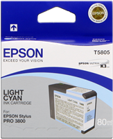 ink cartridge Epson T5805