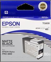 ink cartridge Epson T5808