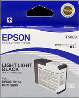 ink cartridge Epson T5809