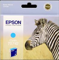 ink cartridge Epson T0742