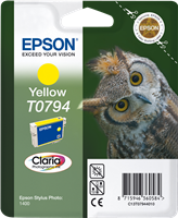 ink cartridge Epson T0794