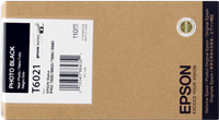 Druckerpatrone Epson T6021