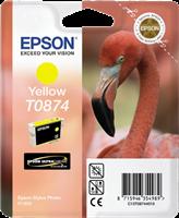 Druckerpatrone Epson T0874