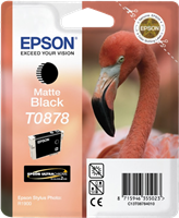 Druckerpatrone Epson T0878