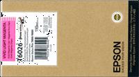 Druckerpatrone Epson T602600