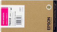 ink cartridge Epson T6033